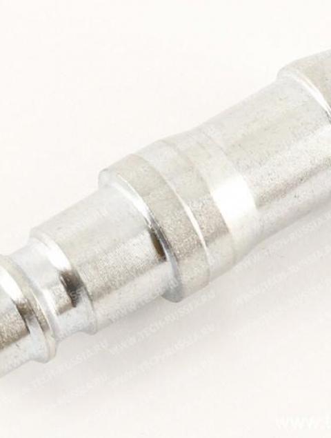 Ниппель с соединением для шланга 13 мм