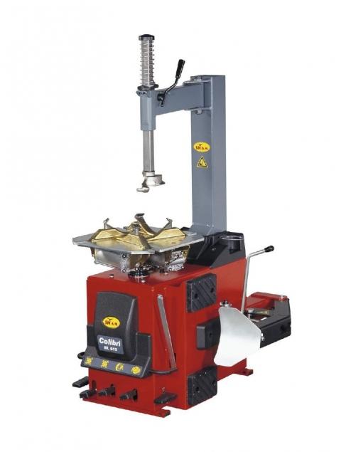 Станок ш/м  автоматический с быстрой накачкой  FALCO AL 520 IT
