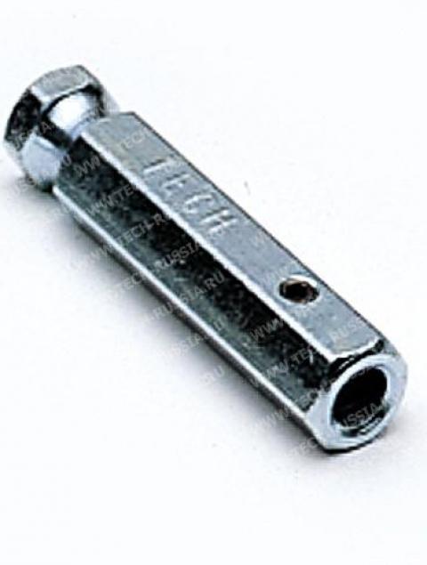 Быстросменный адаптер для инструментов, имеющих хвостовик диаметром 6 мм и предназначенных для использования с зажимным патроном S-1045