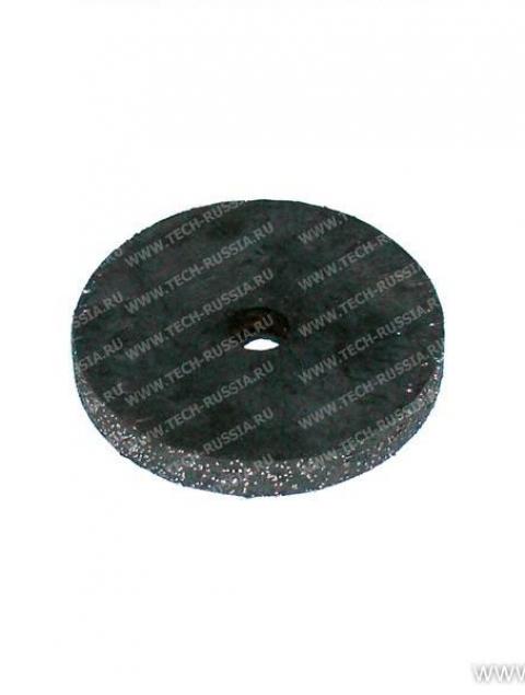Обрезиненная металлощётка для удаления резины вокруг стального корда 50 мм